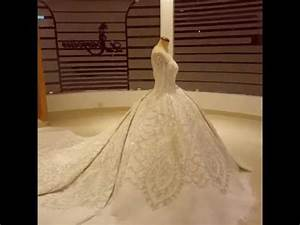 La Photo La Plus Belle Du Monde : la plus belle robe de mariage du monde the most beautiful wedding dress in the world youtube ~ Medecine-chirurgie-esthetiques.com Avis de Voitures
