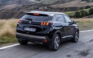 3008 Noir : essai peugeot 3008 gt supr me de 3008 l 39 automobile magazine ~ Gottalentnigeria.com Avis de Voitures