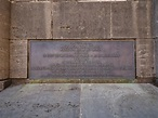 Monument For Henry Lathrop, Brother To Jane Lathrop ...