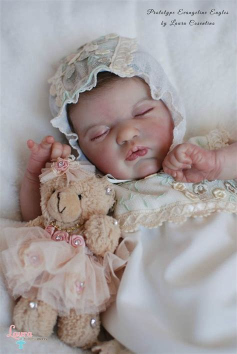 Shop from the world's largest selection and best deals for laura lee eagles reborn baby dolls. Laura Reborn Dolls *PROTOTYPE EVANGELINE* by Laura Lee ...