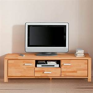 Tv Möbel Buche Massiv : tv lowboard tv board tv rack in kernbuche massiv ge lt ebay ~ Bigdaddyawards.com Haus und Dekorationen