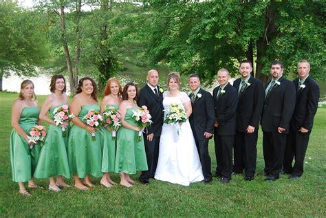 Irish Theme Wedding Ideas, Traditions & Song List