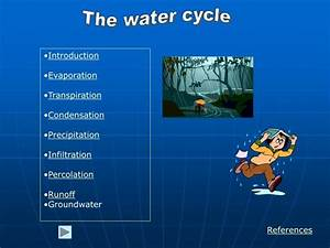 PPT - Introduction Evaporation Transpiration Condensation ...