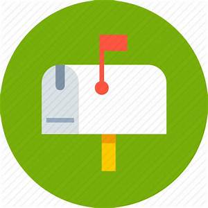 Box, email, mail, post, postage, postbox icon | Icon ...