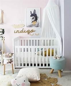 la chambre bebe d39indigo blog bebe grossesse et decoration With affiche chambre bébé avec coussins de fleurs pour deuil