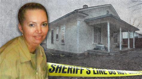 Estados Unidos ejecuta a la primera mujer en casi siete ...