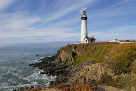 California Lighthouse Hostels Recognized For Ecofriendly