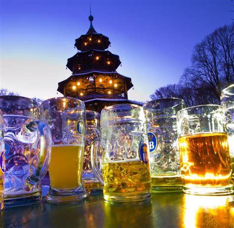 Jazz Biergarten Englischer Garten by Sehensw 252 Rdigkeiten 20 Touristenfallen Und Wie Sie
