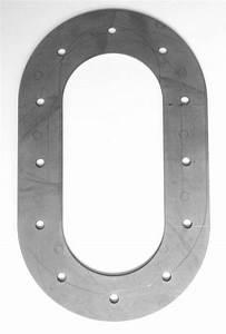 Driveshaft Loop Plate  U2013 Welder Series Inc   U2013 Problem