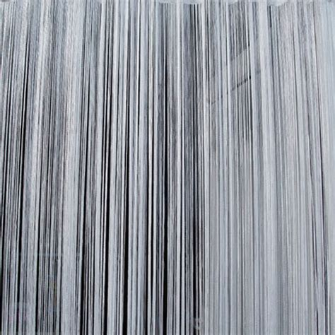 Balloon Shade Curtains by Grey String Curtain