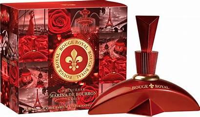 Royal Rouge Perfume Marina Bourbon Feminino Parfum