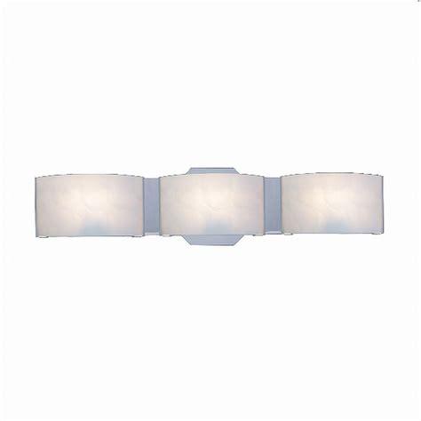 hton bay dakota 3 light satin nickel bath bar light br
