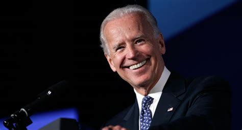 Joe Biden Vice President
