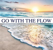 Image result for Go With Flow