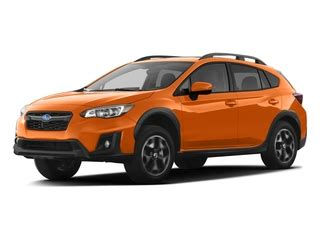 subaru crosstrek details  prices features specs
