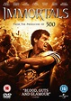Immortals (2011) - DVD PLANET STORE