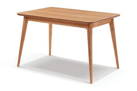 table cuisine extensible table de salle à manger extensible en bois adda dewarens