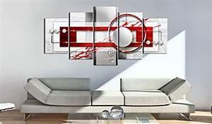 Tableau Salon Design : a a 0140 b n a a 0140 b o a a 0140 b p abstraction ~ Teatrodelosmanantiales.com Idées de Décoration