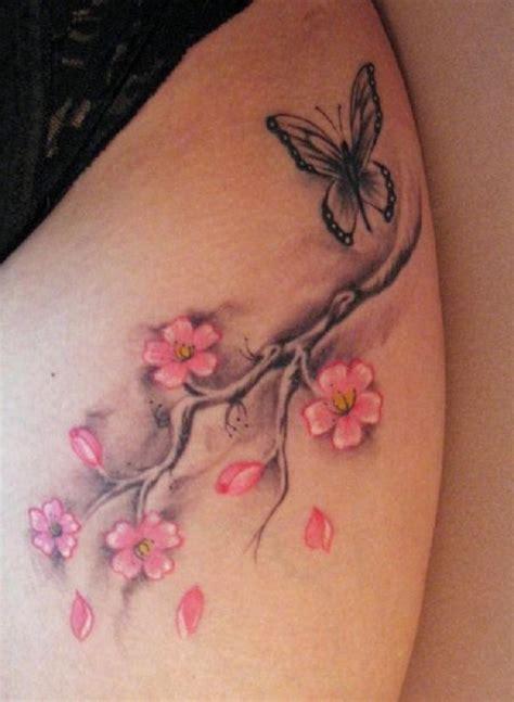 beautiful cherry blossom tattoos nenuno creative