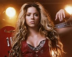 Shakira ~ Download Free Celebrities Wallpapers