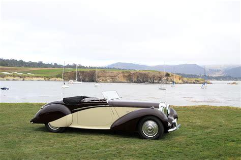 1939 Lagonda V12 Gallery Supercarsnet