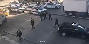 Manhattan shooting: NYPD says one in custody - Business ...