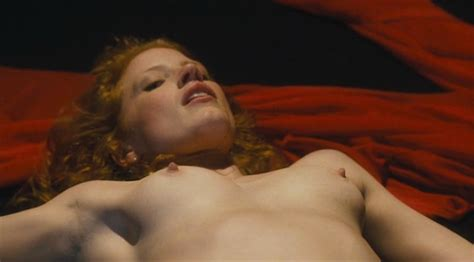 Naked Jessica Chastain In Salomé Ii