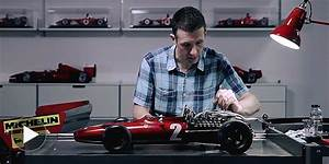 Blackbird Automotive Journal & Model Maker Philip Mitchell ...