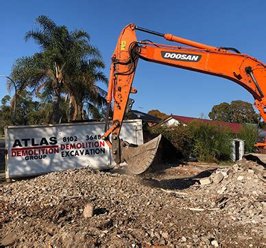 house demolition company demolition services company