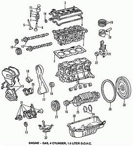 1992 Toyotum Corolla Wiring Diagram