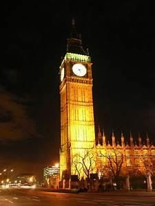 Big Ben at Night | Big Ben at Night - Jan 2007 | James ...