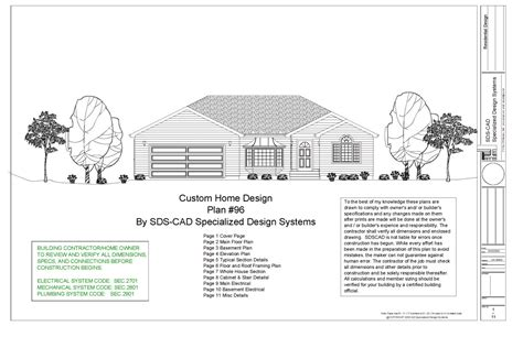 custom home floor plans free house and cabin plans