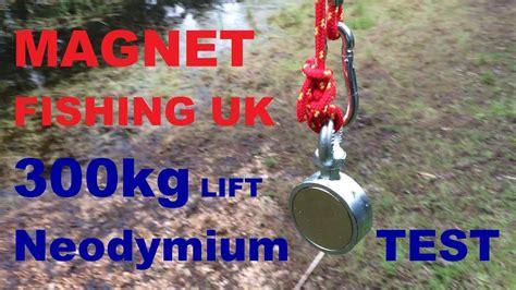trolin test 2018 magnet fishing uk 2018 testing 300kg neodymium from