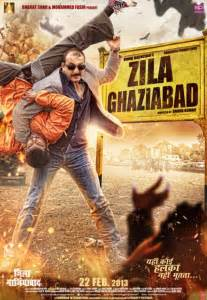 Watch Zila Ghaziabad (2013) Online | Watch Movies Online Free