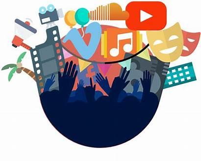 Entertainment Attention Catch Miyens Industry Centerstage Take