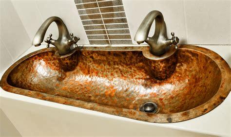 copper kitchen sink uk copper sink metal manufacture 5797