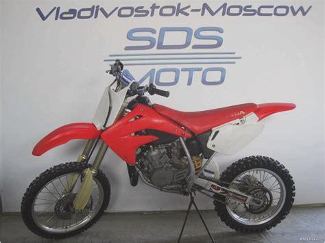 motocross bikes honda honda cr 80cc dirt bike motorcycles catalog with