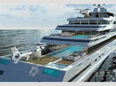 Neverovatni luksuz vrhunske jahte Lux Life luksuzni