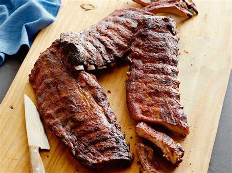 barbecue st louis pork ribs recipe pork ribs