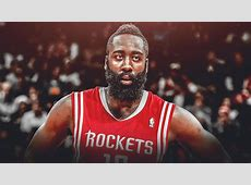 Rockets video James Harden gets trolled during birthday
