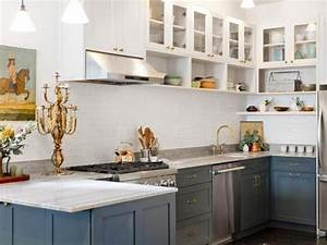 ten home design trends to expect in 2018 the independent With kitchen cabinet trends 2018 combined with wall art garden