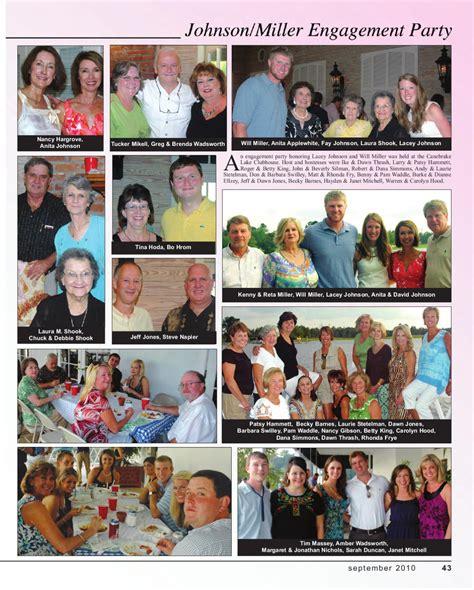 ISSUU - Signature Magazine - September 2010 by Hattiesburg ...
