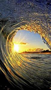Wave Tunnel HD iPhone Wallpapers, iPhone 5(s)/4(s)/3G ...