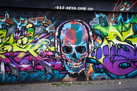 Graffiti Video : Graffiti In Bonn, Mai 2016