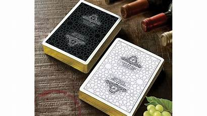 Playing Cards Premier Label Craig Edition Gilded