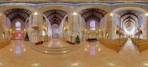 virtual    spokane cathedral rl miller