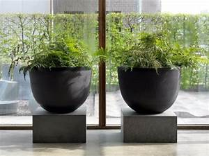 Pot De Fleur Design Interieur : grand pot de fleurs en terre cuite pour votre jardin et ~ Premium-room.com Idées de Décoration