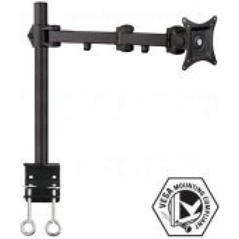 Vesa Desk Mount 32 by Single Desk Mount Mp Lcd 352 200s For 13 Quot To 27 Quot Lcd 32