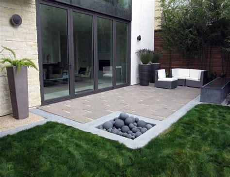 sabes  son los jardines minimalistas el blog de plan reforma planifica  haz realidad tu