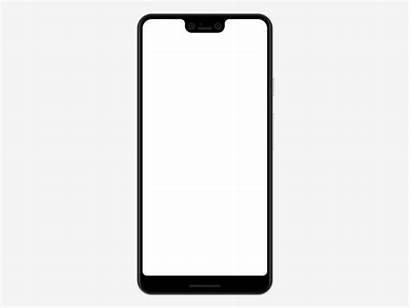 Mobile Pixel Transparent Google Mockup Xl Sketch